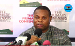 I don't support LGBTQ+ - Franklin Cudjoe