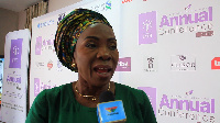 Madam Esther Cobbah believes a positive brand image will make Ghana attractive globally