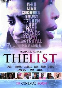 'The List'