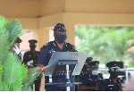President Akufo-Addo has instructed the IGP to enforce the law on nose mask wearing