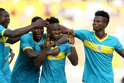 Winning the Ghana Premier League; how Wa All Stars did it