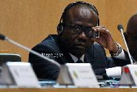 All eyes on GFA boss Kwesi Nyantakyi