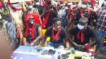 Sack Ejisu MCE - Angry youth to Akufo-Addo