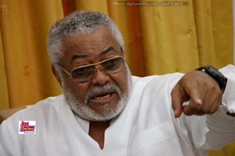 June 4 revolution: Rawlings killed and drowned Kojo Lee in the ocean – Boakye Gyan alleges