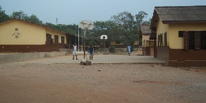 GES locks up, takes over Achimota Preparatory School by court order