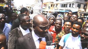 Nana Abakah Lawyer Takoradi