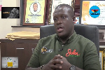 MP for Ningo Prampram, Samuel Nartey George