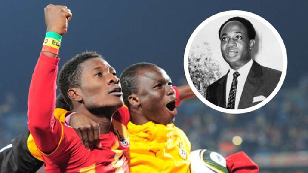 How Ghana's 1966 World Cup boycott led to Africa's inclusion