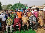 Oti MOFA organises rice durbar for stakeholders