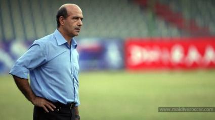 Turkish coach Can Vanli