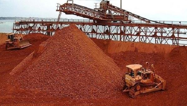 Govt selects Rocksure Int'l as strategic partner for $6b Nyinahin-Mpasaaso mine