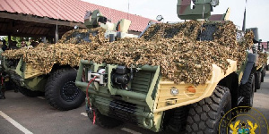 Armoured Vehicles New 1