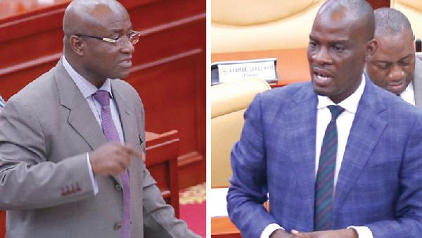 Parliamentarians agree on 2020 general elections despite coronavirus threat