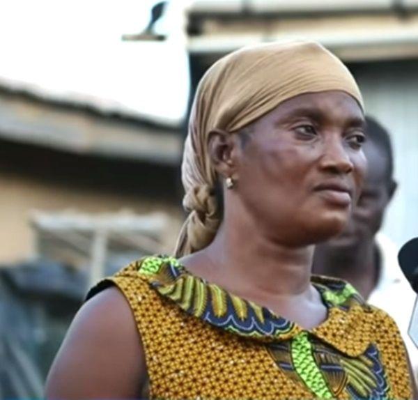 I advised 'Apraku My Daughter' but he didn't pay heed - Ex-wife speaks