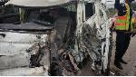 Accra-Cape Coast highway ranked Africa's deadliest road