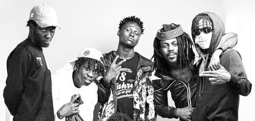 The 4 new artistes taking over the Ghanaian music scene by storm. 55