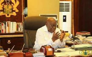 Akufo Addo Speaks7