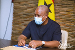 John Mahama hints of another comeback, says 2024 is NDC's year of victory