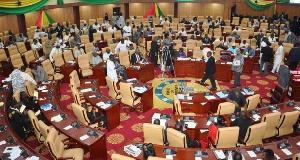Ghana Parliament1