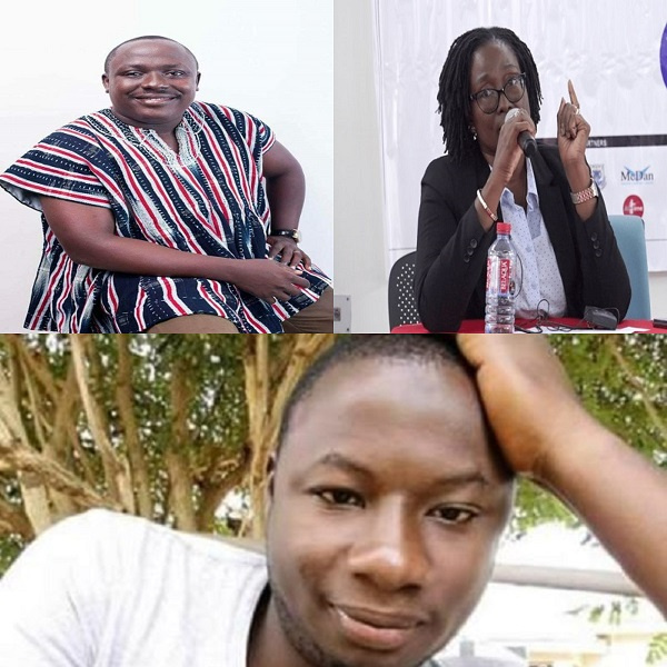 Some personalities who were gruesomely murdered in 2019