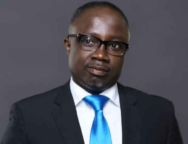 """Bawumia's digitization of the economy a """"silver bullet"""" – JB Danquah"""