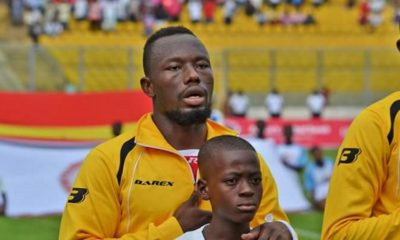 Stop making flimsy excuses for losing 2017 MTN FA cup final - Saddick Adams tells Thomas Abbey