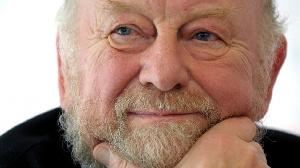 Kurt Westergaard: Ɗan ƙasar Denmark da ya yi zanen ɓatancin Annabi Muhammad ya mutu