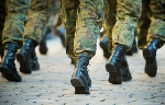 Soldier man narrates how a senior officer tried to lure him into being gay
