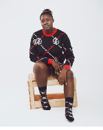 Chalé Socks flexes first ever sweater collection