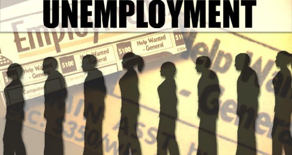 Unemployment level of Ghana stands at about 4.51%