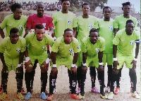 Team Bechem United
