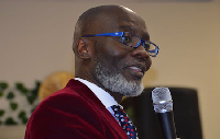 Gabby Asare Otchere Darko - Member of the NPP