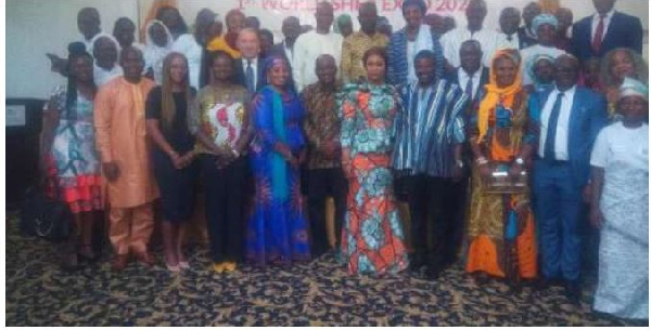 Ghana to host World Shea Expo in April 2020