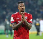 Jerome Boateng's court case postponed over coronavirus concerns