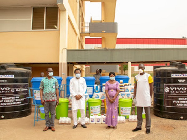 Vivo Energy launches Retailer Sustainability Programme