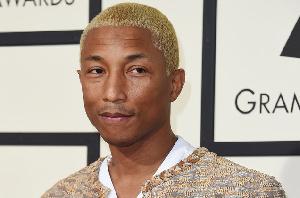 American Musician, Pharrell Williams
