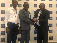 GCB Bank Limited has been voted as the Best Bank in Ghana  in Anti-Money Laundering  Compliance