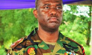 Edward Sarpong Appiah Lt