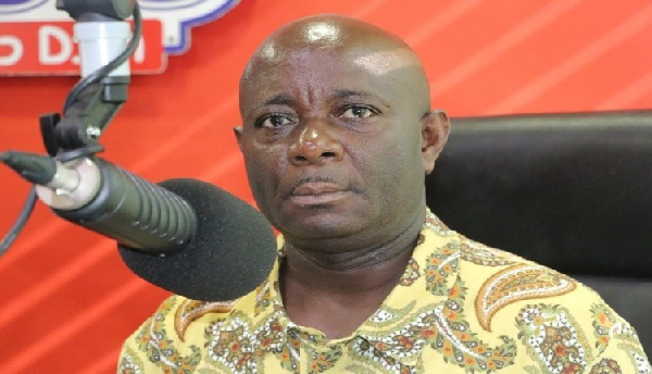 Election 2020: Mahama deserves a chance because he's learnt his lessons - Odike