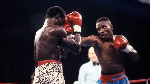 Pernell Whitaker passed away last year in July