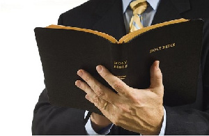 Father Bible