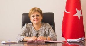 Nesrin Bayazit, outgoing Turkish Ambassador to Ghana,