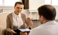 Speaking to a counsellor will help to solve your problems