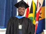 Ghanaian UN Ambassador receives international chaplaincy award