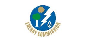 Ghana Energy Commission logo