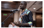 Corruption could set Ghana ablaze one day - Manasseh Azure