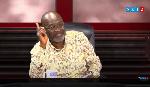 Akufo-Addo, NPP leaders afraid of 'reckless' Kennedy Agyapong – Murtala Mohammed