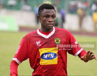Emmanuel Gyamfi wants his teammates to stick to their game plan against Al Hilal