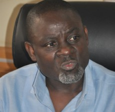 Andrew Awuni CFA