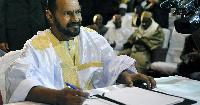 Sidi Brahim Ould Sidati was shot dead in Bamako on Tuesday morning